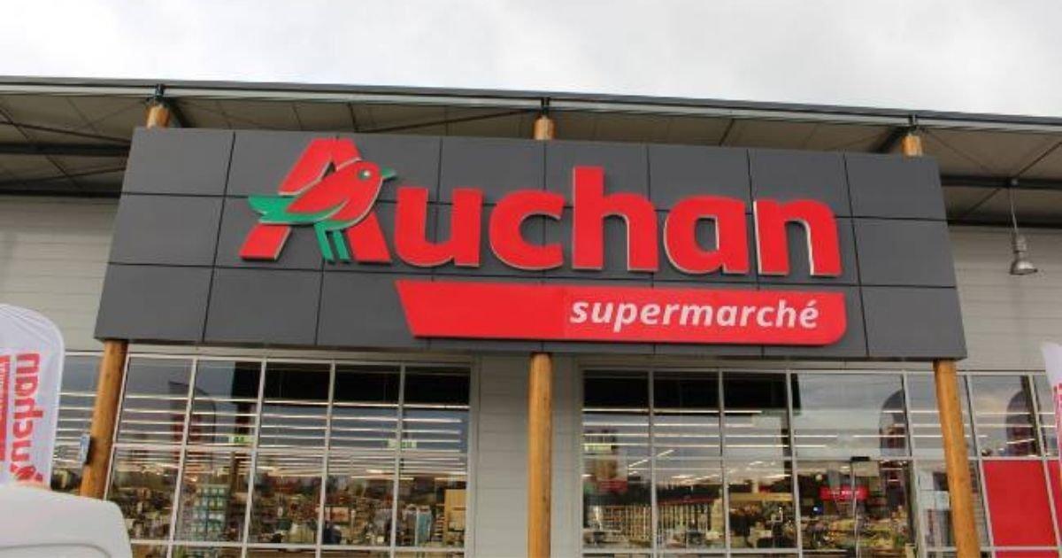 vonjour1 1.jpg?resize=1200,630 - Emploi : Auchan annonce la suppression de 1475 postes