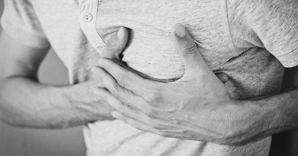 vonjour12 1.jpg?resize=412,232 - Avoir mauvais caractère augmenterait le risque de crise cardiaque