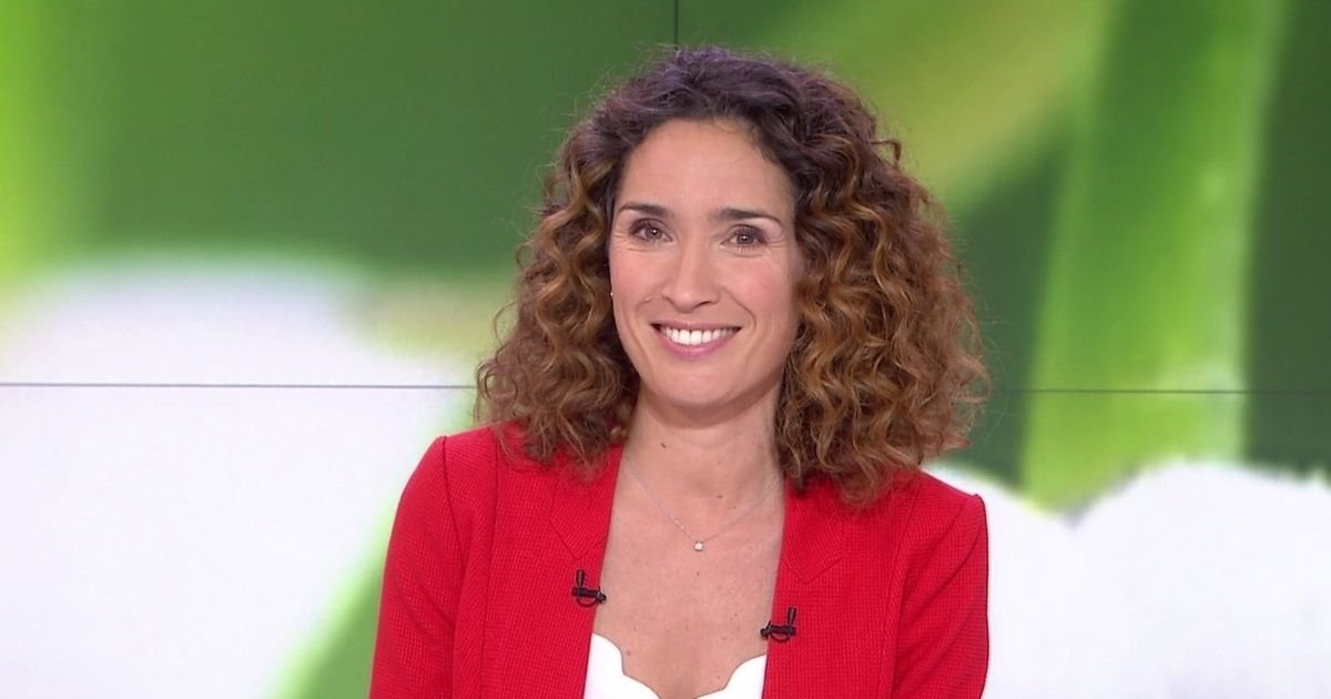 vonjour18 1.jpg?resize=412,275 - 13h de TF1 : Marie-Sophie Lacarrau choisie pour succéder à Jean-Pierre Pernaut