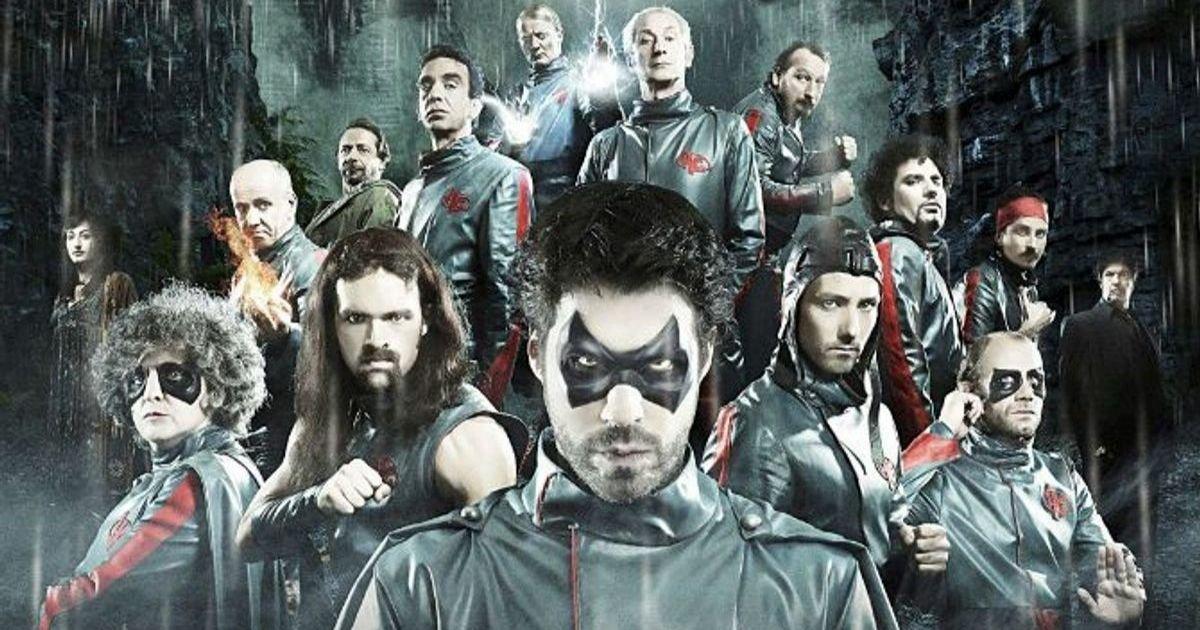 """vonjour3.jpg?resize=412,232 - La série """"Hero Corp"""" sera bientôt disponible sur France.tv"""