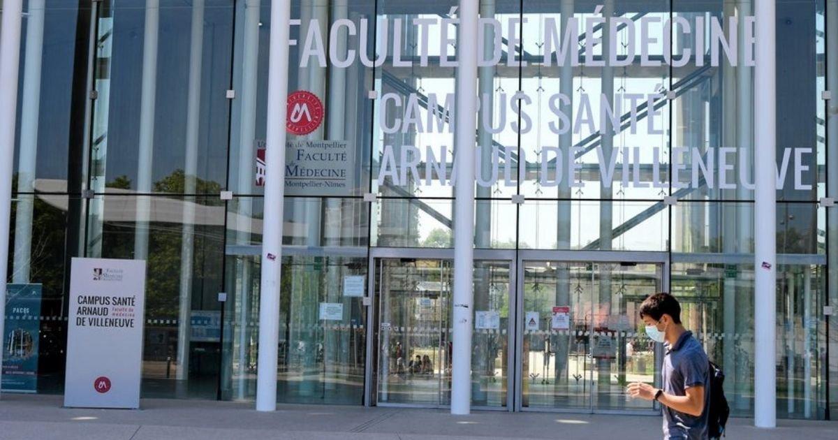 vonjour9 1.jpg?resize=412,232 - Covid-19 : 58 étudiants testés positifs après une soirée d'intégration à Montpellier