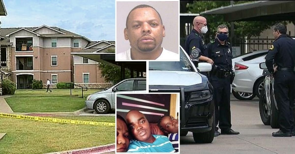 webb5.jpg?resize=1200,630 - Man Called Alarm Company To Say He Took The Lives Of His Wife And Two Children
