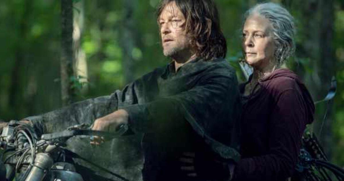 """when is the walking dead season 10 finale release date announcement soon 1280x720 e1599772075399.jpg?resize=1200,630 - TV : la série """"The Walking Dead"""" s'achèvera en 2022"""