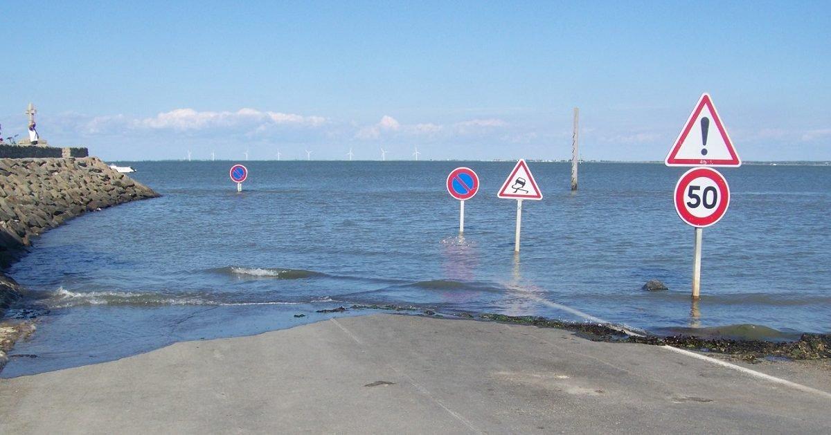 wikipedia e1600787320816.jpg?resize=412,232 - Passage de Gois en Vendée : Piégée par la marée, une femme meurt noyée