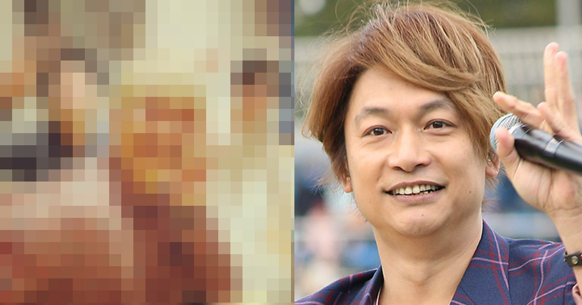 www 2.jpg?resize=1200,630 - 【反響】香取慎吾、「新しい地図」3周年に笑顔のショット!ネット上ではトレンド入りの事態に…