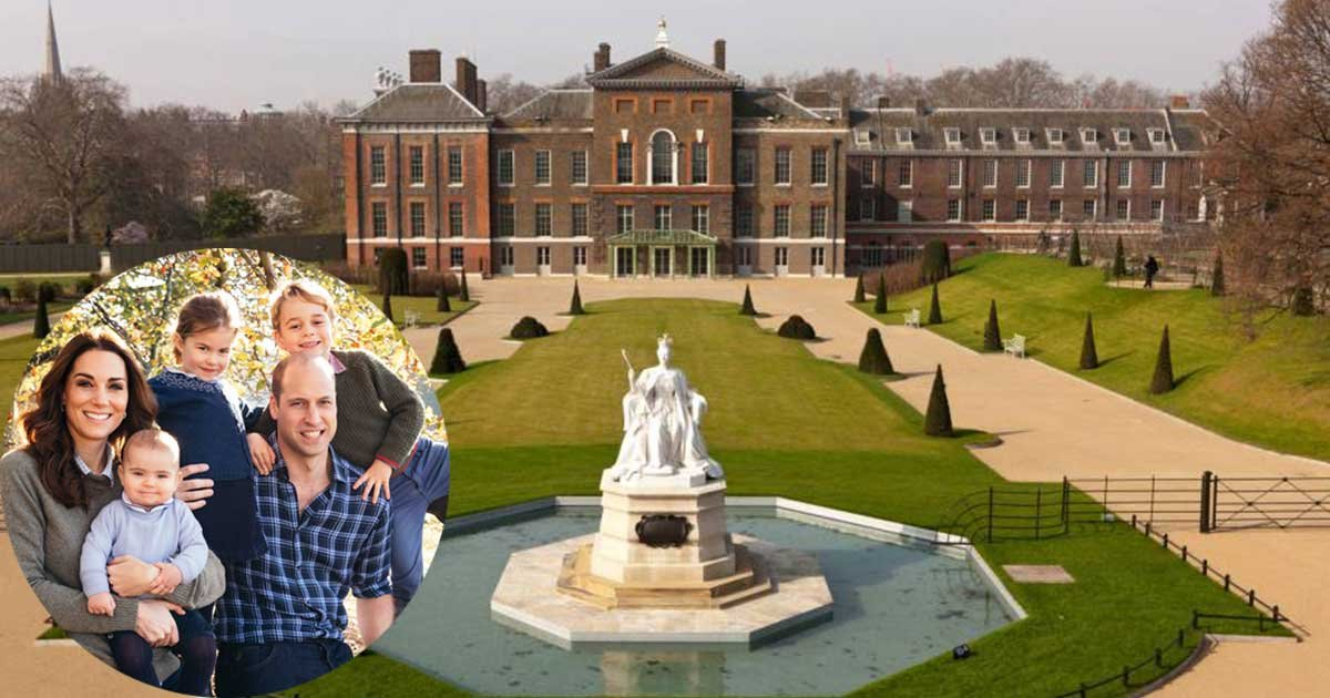 1 214.jpg?resize=1200,630 - Prince William And Kate Middleton Open Applications For New Housekeeper