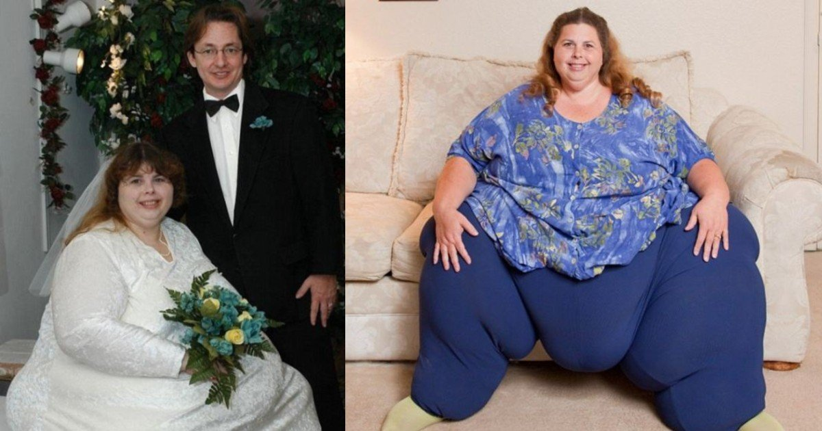 1 228 7.jpg?resize=1200,630 - Heaviest Woman In The World Indulges In Sexercise For Weight Loss