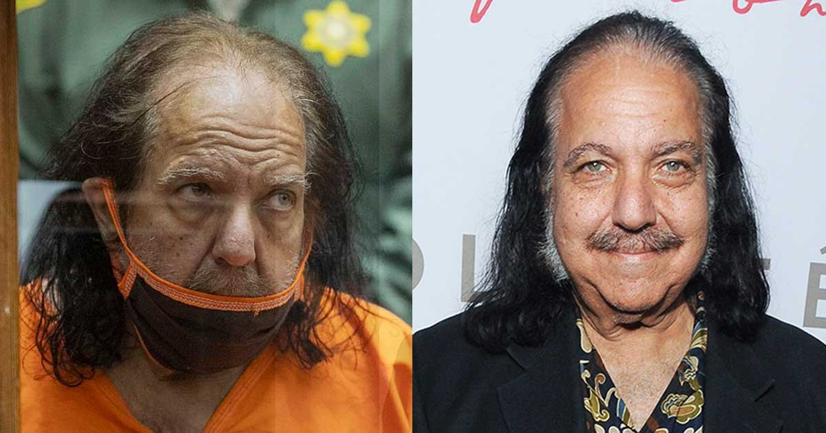 """1 261.jpg?resize=412,232 - Ron Jeremy Pleads """"Not Guilty"""" To Recent Rape Charges"""