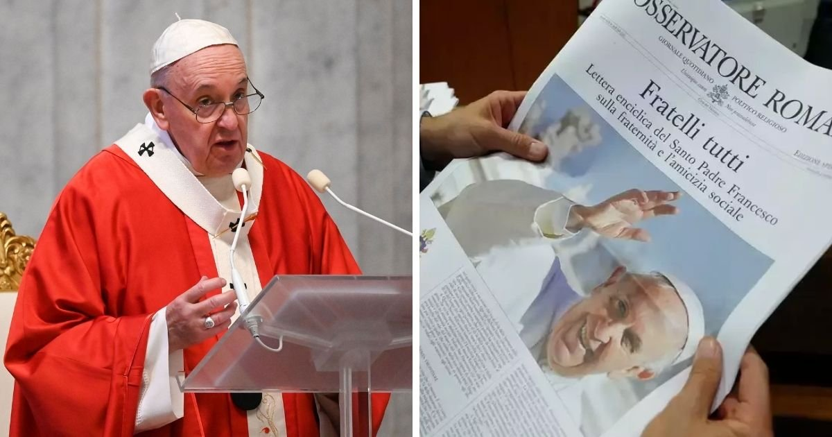 1 34.jpg?resize=1200,630 - Pope Francis Says That Capitalism Has Failed In The Pandemic