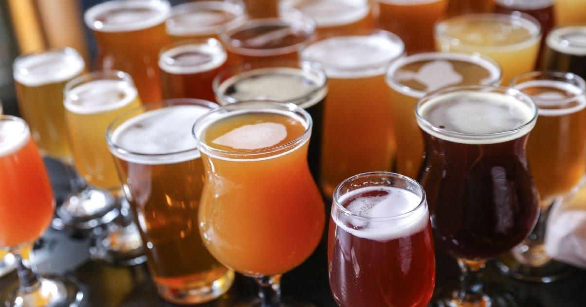 11 biere.jpeg?resize=1200,630 - Depuis le début du couvre-feu, les ventes de bières explosent
