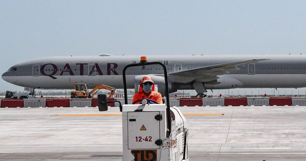 26oz qatar 1 videosixteenbyninejumbo1600 e1603735744974.jpg?resize=300,169 - Qatar : Des passagères forcées de subir un examen gynécologique à l'aéroport