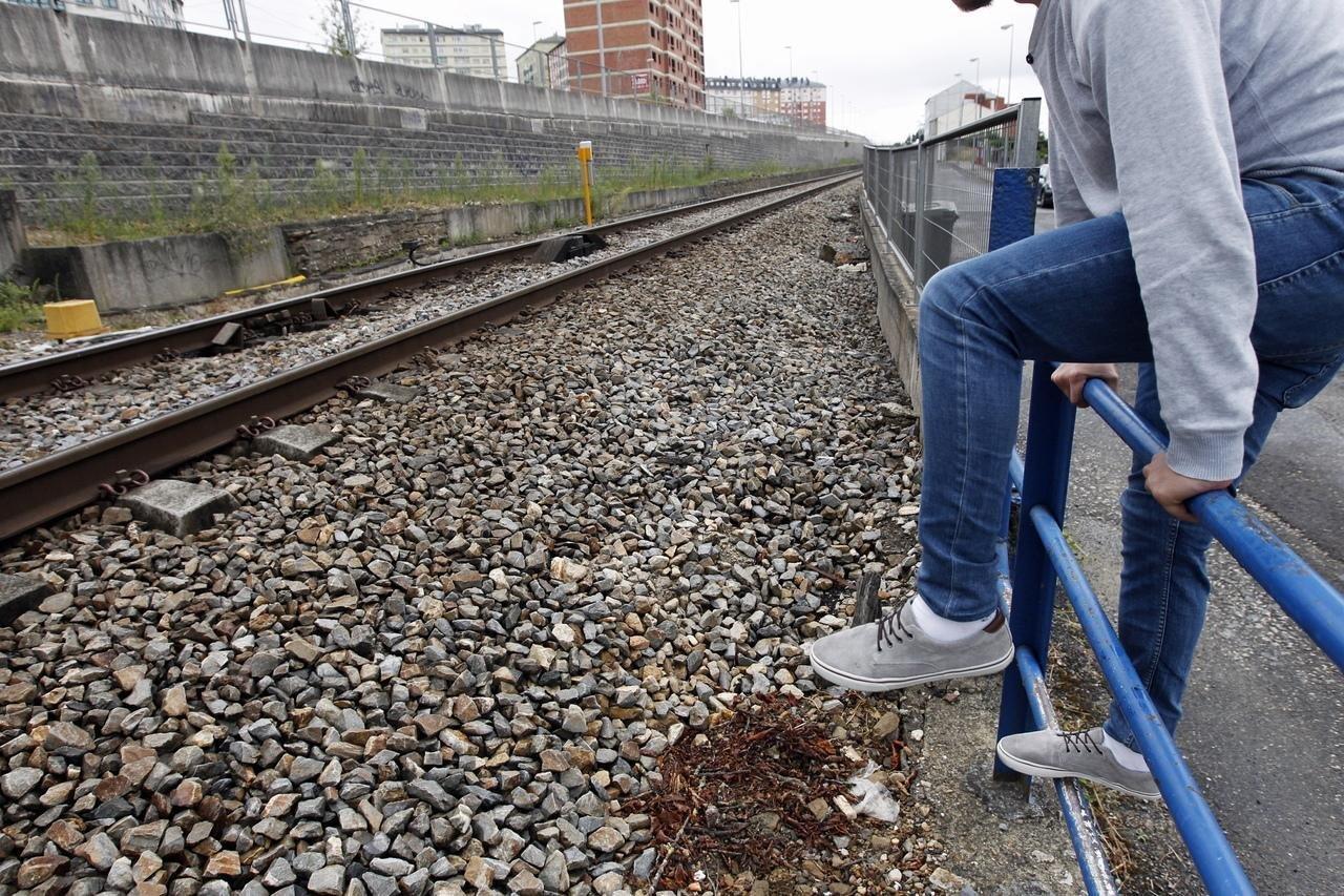 Alerta en Lugo por la peligrosa moda de hacerse