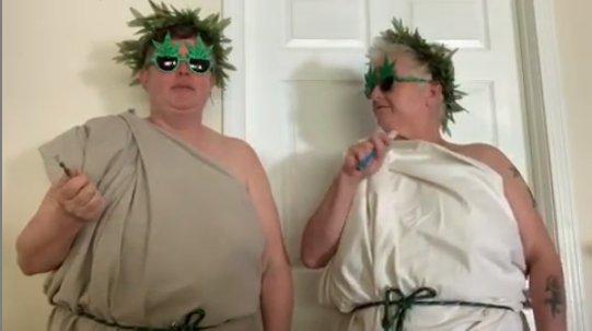 fat lesbians