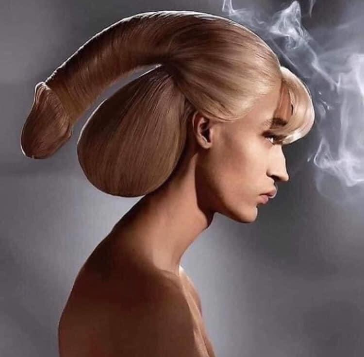 dick hairstyle