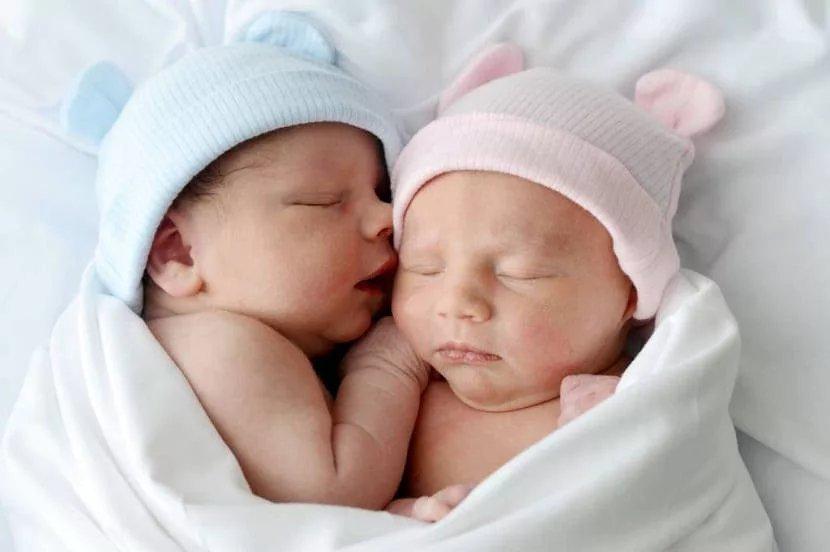 Qué diferencia hay entre gemelos y mellizos? » CurioFeed 🥇