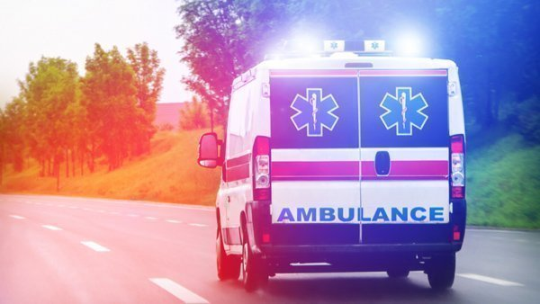 10 situaciones de emergencia en inglés - Inglés de Nueva York