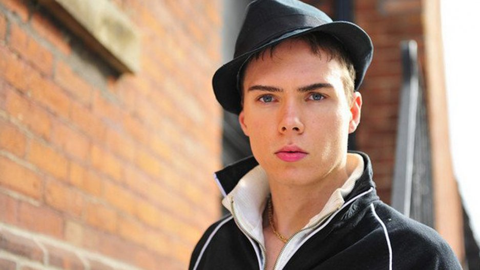 Luka Magnotta marriage