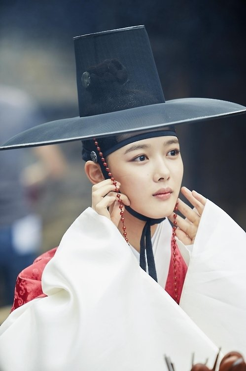 윤은혜부터 김유정까지…남장여자 로맨스