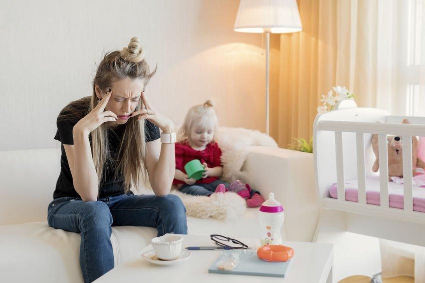 7 señales de una mala niñera - Etapa Infantil
