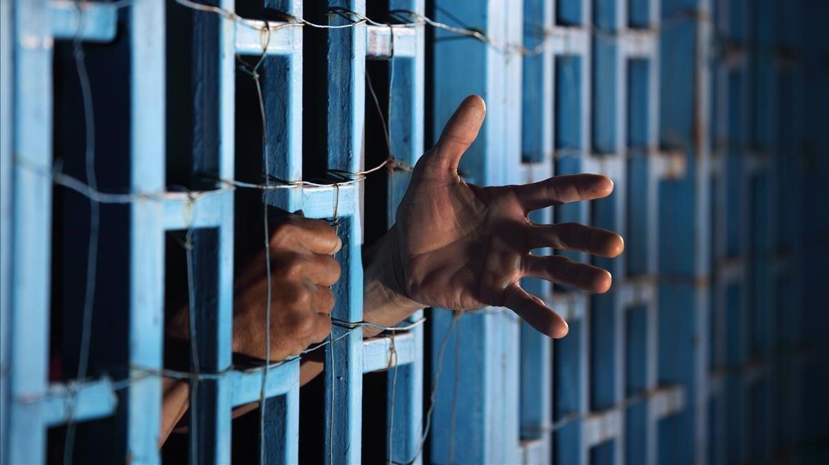 Un hombre recibe 820.000 euros tras pasar 25 años en prisión siendo in