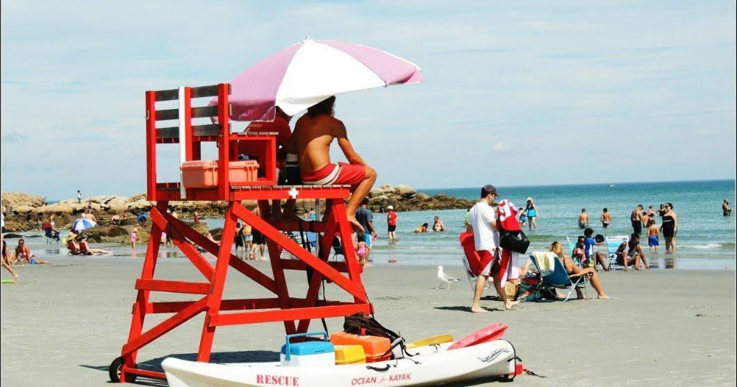 Playas de Massachusetts II
