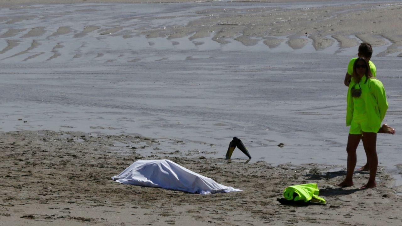 Últimas noticias sobre Playas. La Voz de Galicia