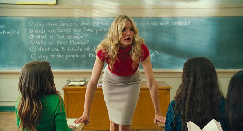 crushes on teachers