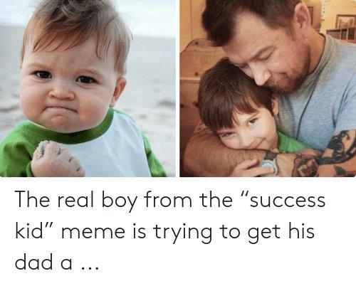 success kid memes