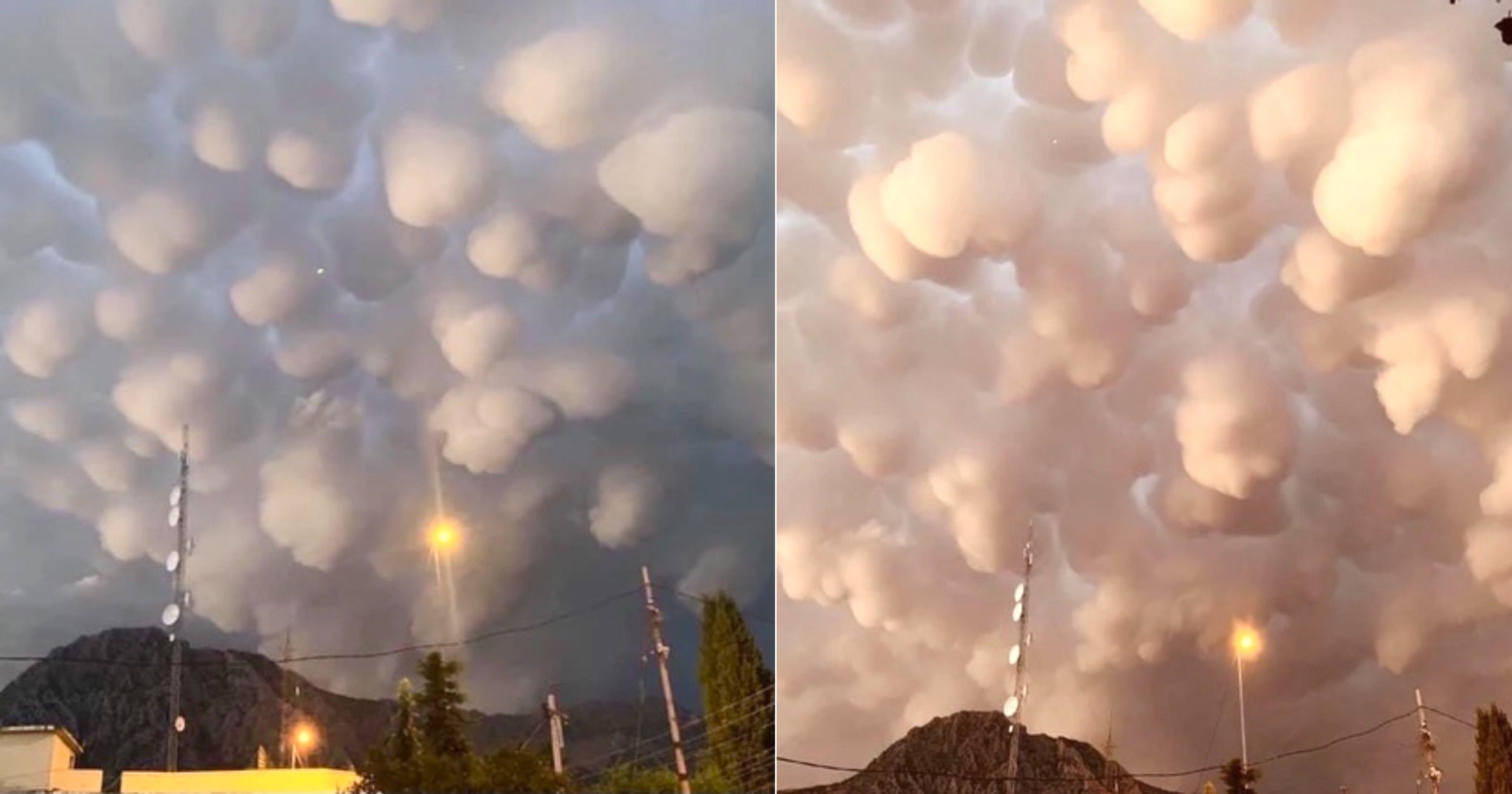 """4beb1ceb 708d 4991 8b96 d8c47d6cd2df.jpeg?resize=412,232 - """"하늘에 이상한 구름이 떠있는데 모양이 좀 야해요..""""..하늘에 떠 있는19금 구름의 정체 (feat.19금 이름)"""