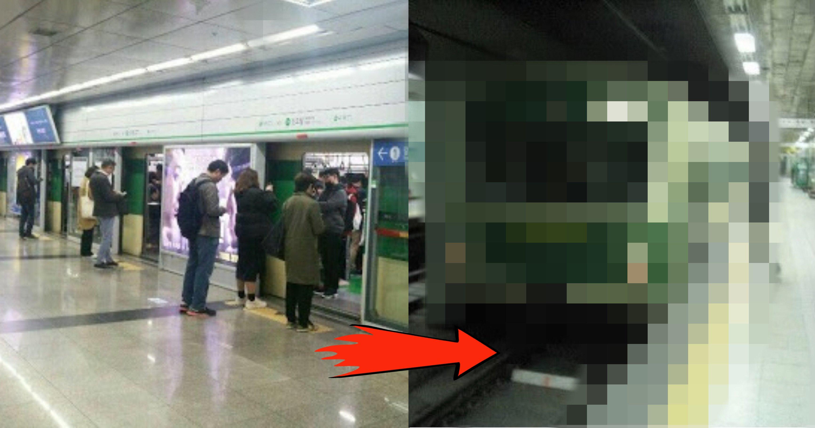 """73cb4ea2 081d 41f6 a9ea f5167f618bb1.jpeg?resize=1200,630 - """"옛날 사람들은 무서워서 지하철 어떻게 탔음?""""..요즘 애들은 쫄보라 절대 못 탄다는 옛날 지하철 근황.jpg"""