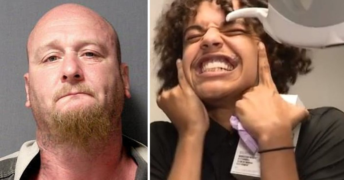 adf 1.jpg?resize=412,232 - Man Violently Attacks Black Teen With Bike Lock After Screaming 'Black Lives Don't Matter'