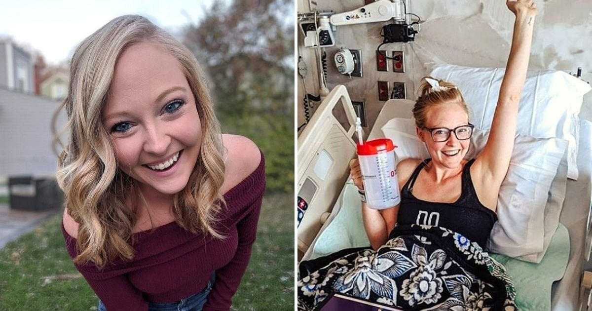 ashley6.jpg?resize=1200,630 - Teacher Who Was Diagnosed With Cancer Had More Than 100 Tumors In Her Lungs