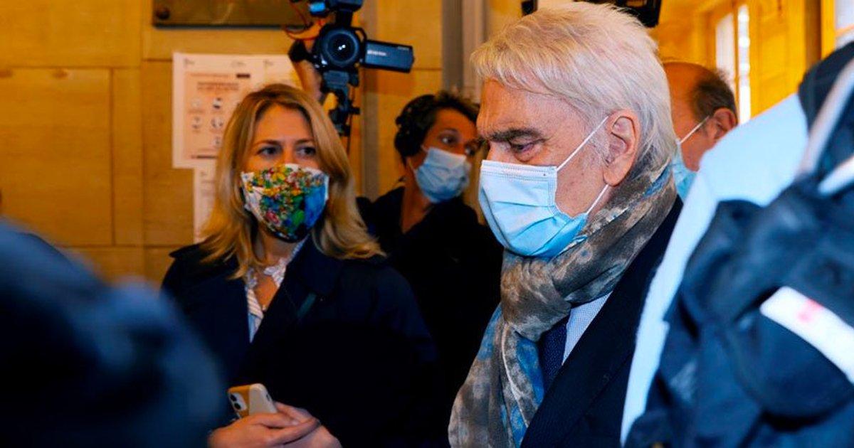 bernard tapie 1.png?resize=1200,630 - Bernard Tapie était absent le 3ème jour de son procès «pour raison médicale»