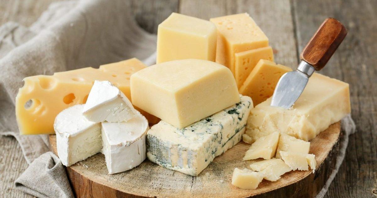 biba e1603363885783.jpg?resize=1200,630 - Amoureux de fromage : Voici le calendrier de l'Avent 100 % fromage