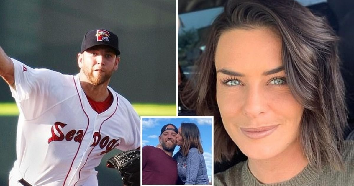 breed3.jpg?resize=1200,630 - Former MLB Pitcher Charlie Haeger's Body Found In Grand Canyon After He Allegedly Shot His Ex-Girlfriend