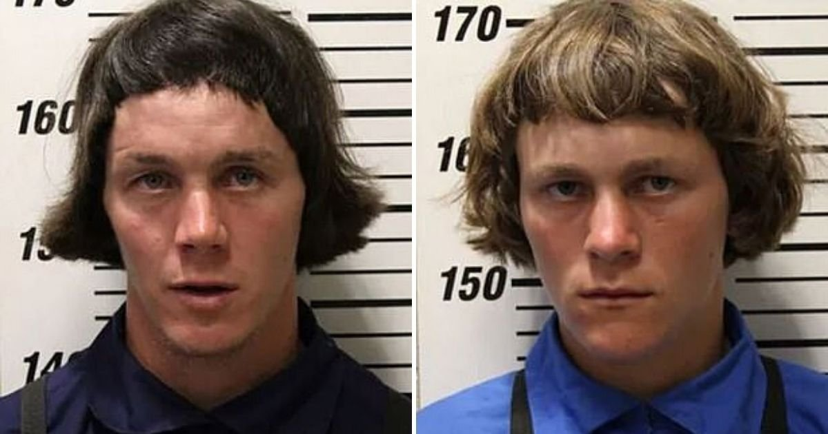 brothers5 1.jpg?resize=1200,630 - Two Brothers Who Avoided Jail For Impregnating Younger Sister Are Back In Court 'After Violating Their Probation'