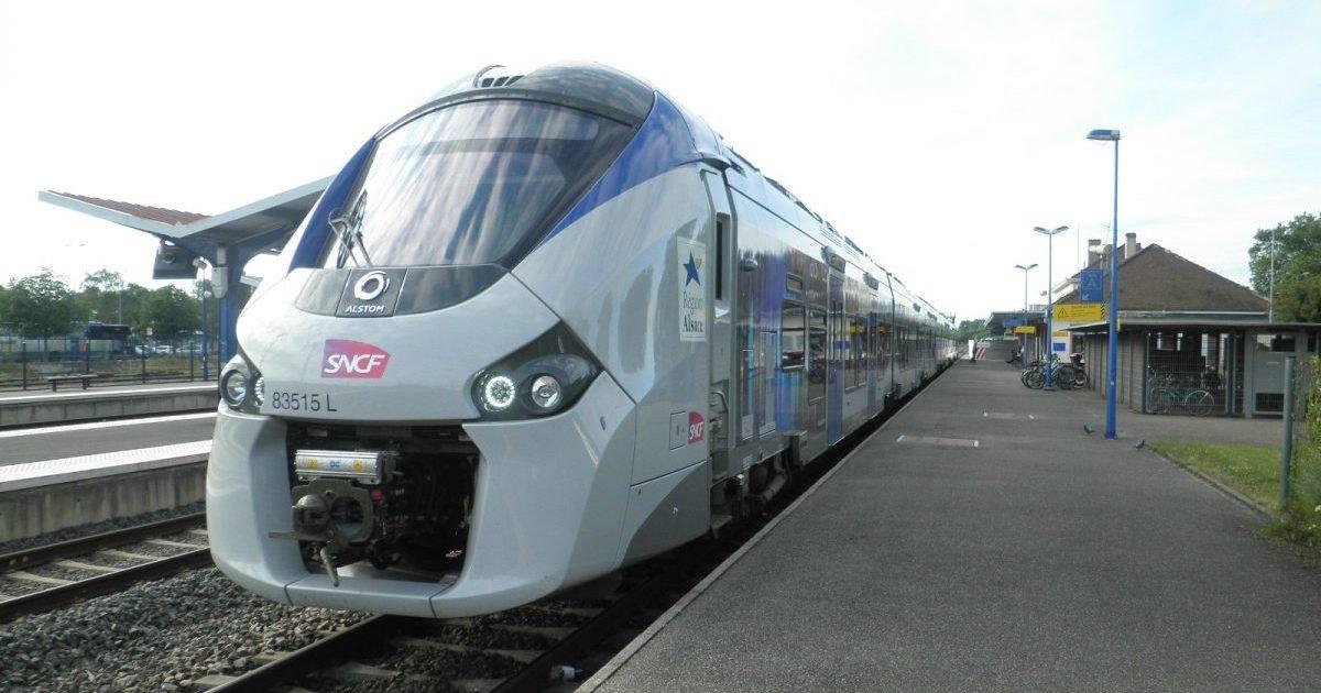 canalblog e1603274787107.jpg?resize=412,232 - Bas-Rhin : En gare d'Haguenau, un homme reçoit un coup de couteau