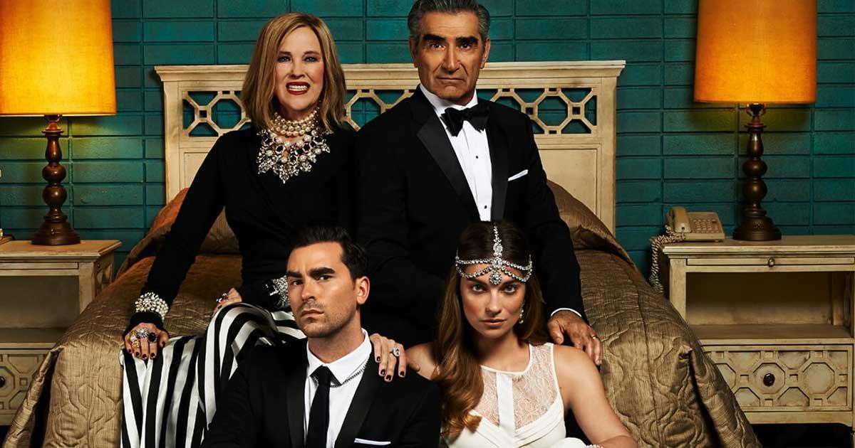 cbc.jpg?resize=1200,630 - 'Schitt's Creek' Sixth & Final Season Has Arrived Early On Netflix