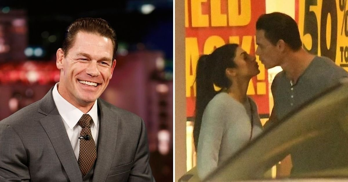 cena5.jpg?resize=412,232 - WWE Superstar John Cena Ties The Knot With Shay Shariatzadeh In A Private Ceremony