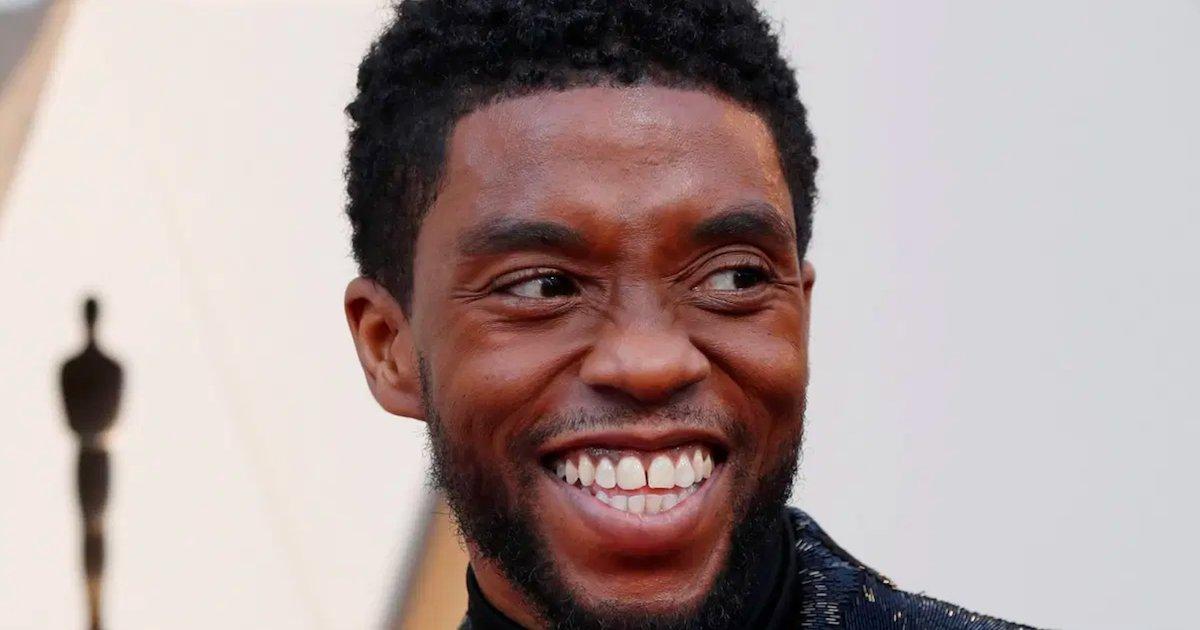 chadwick boseman.png?resize=1200,630 - Chadwick Boseman pourrait décrocher l'Oscar du Meilleur Acteur à titre posthume