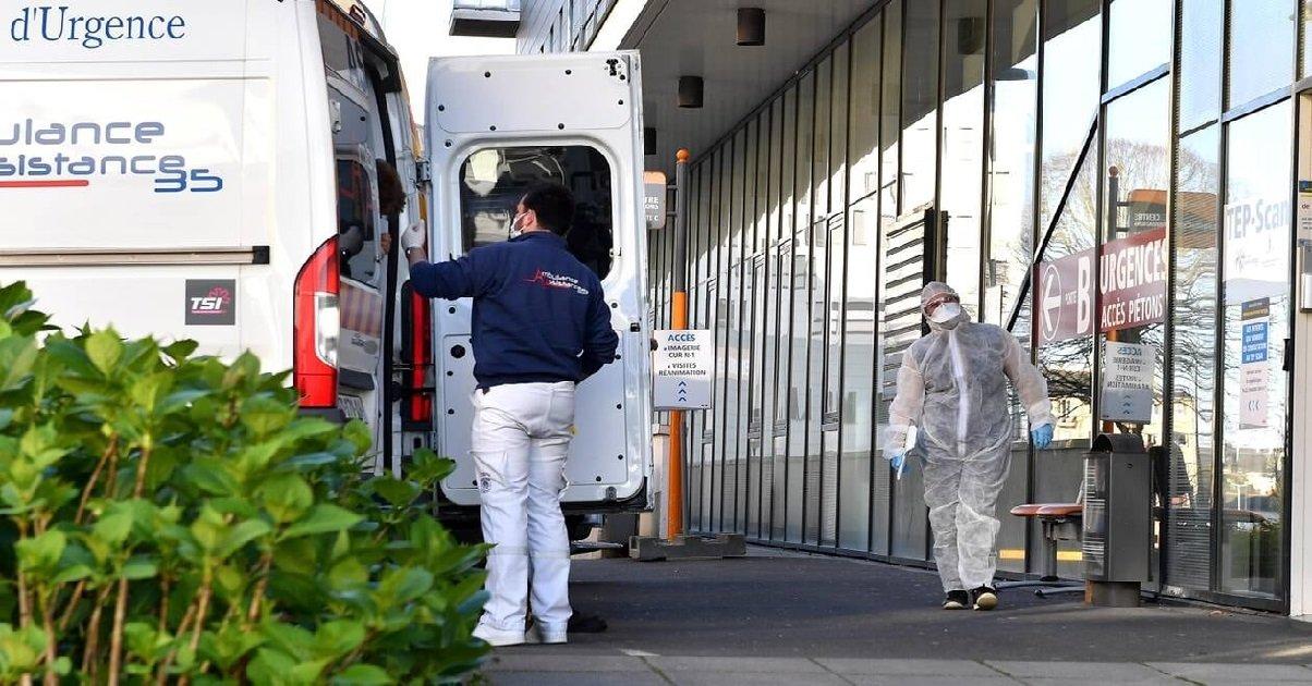 chu.jpg?resize=1200,630 - La police a tiré sur un patient qui menaçait le personnel avec un couteau aux urgences