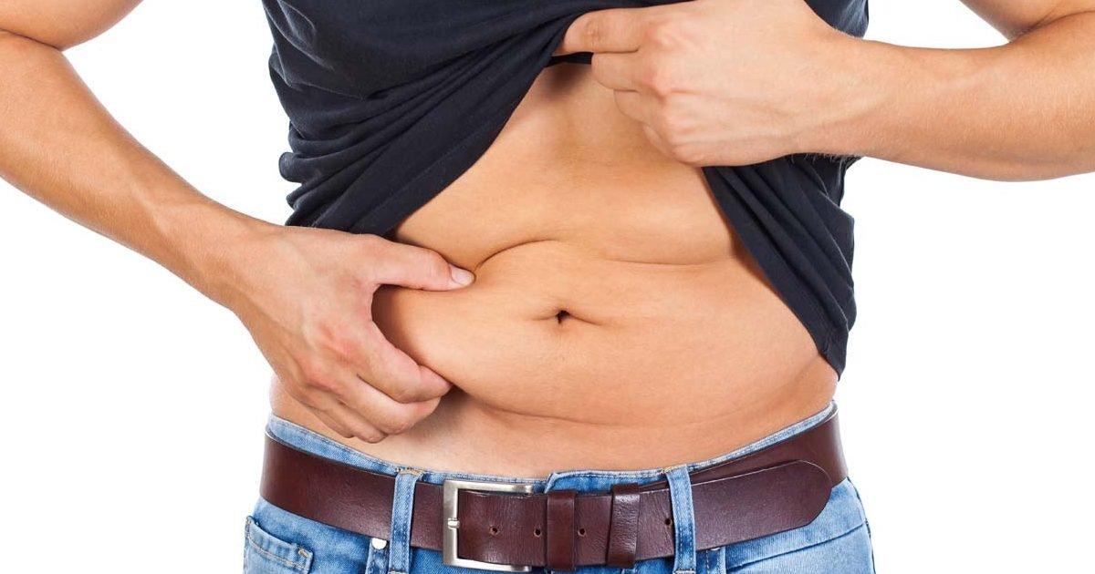 clinimedspa blogue perdre graisse abdominale chez lhomme rapidement e1601490122974.jpg?resize=412,232 - Les hommes bedonnants seraient de meilleurs coups au lit