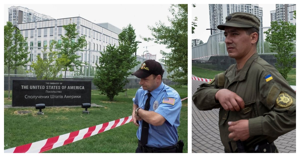 collage.jpg?resize=412,232 - An Employee of US Embassy in Kiev Passes Away After Being Found With Serious Head Injuries