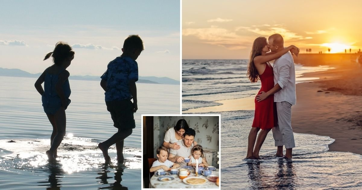 couple6 1.jpg?resize=412,232 - Mother Shared Her Heartbreak After Discovering Her Two Children Have Formed A Romantic Bond