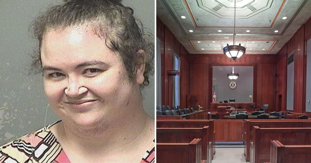 court4 1.jpg?resize=412,232 - Woman Impersonated A Prosecutor To Drop Charges Against Herself