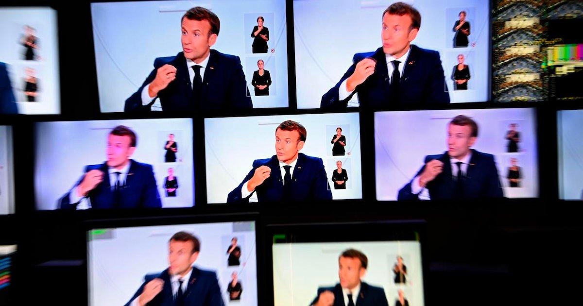 couvre feu.png?resize=1200,630 - Les annonces d'Emmanuel Macron ont suscité des réactions hilarantes sur Twitter