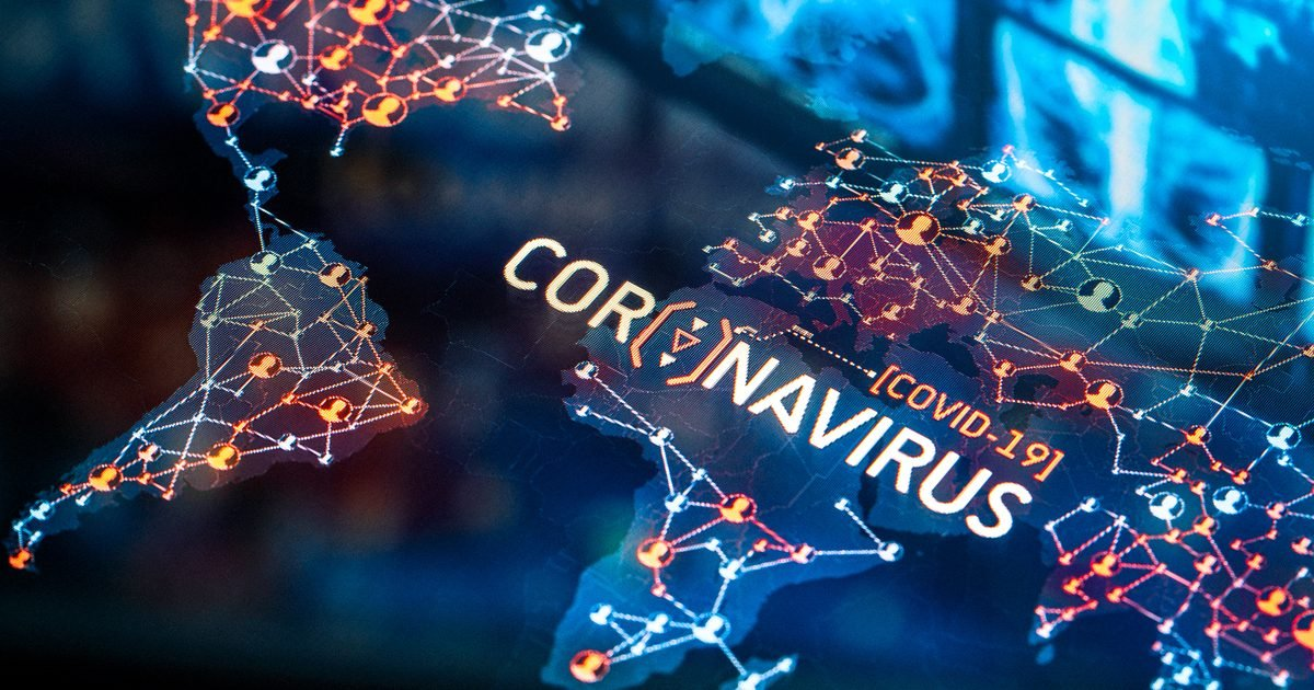covid 19 coronavirus network of vectors by da kuk gettyimages 1213355637 2400x1600 100837132 large e1603253676177.jpg?resize=1200,630 - Covid-19 : le virus pourrait ne jamais disparaître
