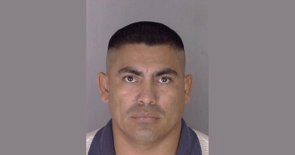 dallas county sheriffs office.jpg?resize=1200,630 - Suspect In Houston Police Sergeant Murder Could Face Death Penalty