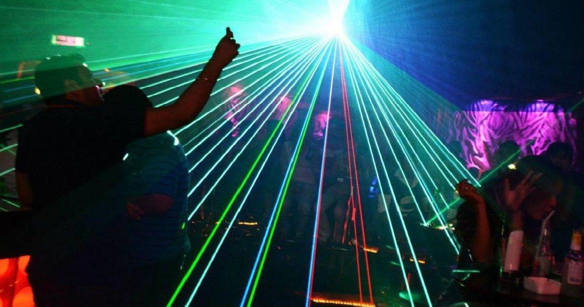 disco.jpg?resize=412,232 - Un organisateur de soirée écope d'une amende de 11.000 euros pour avoir réuni 120 personnes