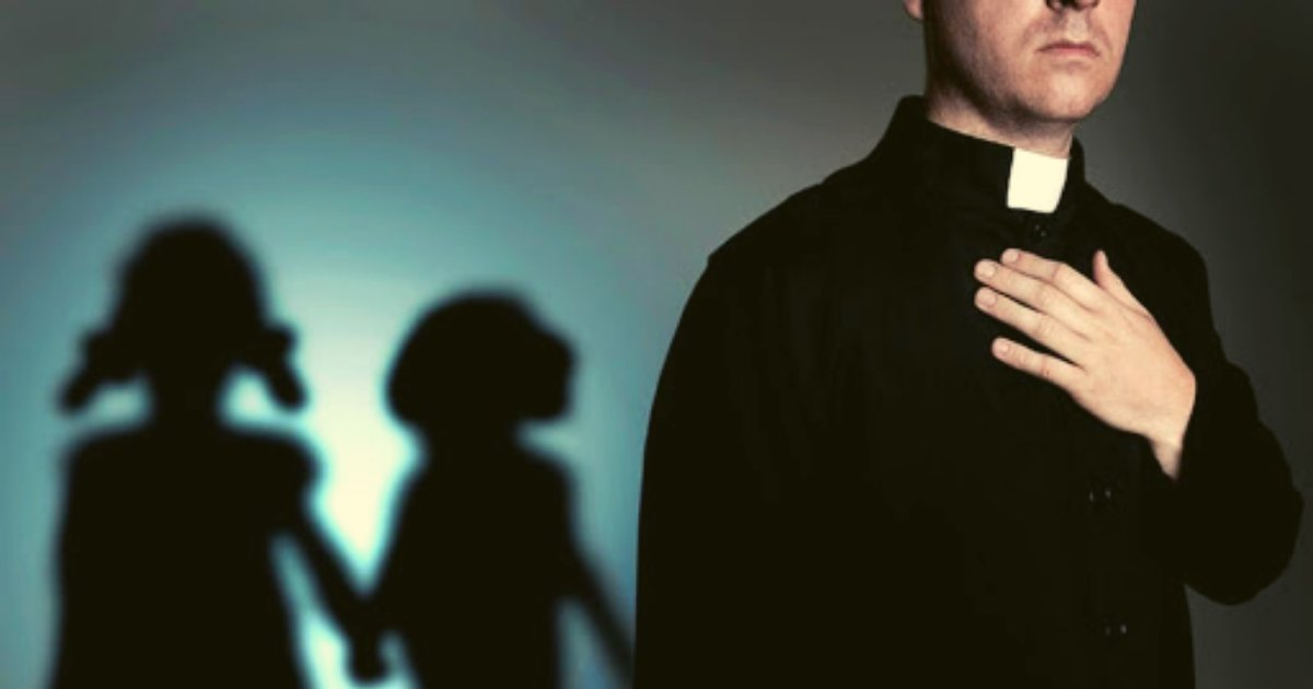 diseno sin titulo 109.png?resize=412,232 - Demandan A Un Sacerdote Por Abusar De Más De 100 Menores De Edad